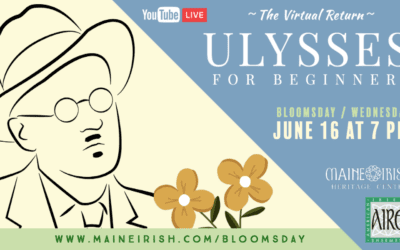 Bloomsday 2021